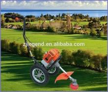 52CC garden grass cutter manual grass cutter brush cutter for sale