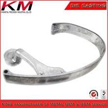 Kingmetal manufacturer custom oem aluminum casting and foundry