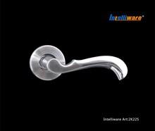 Stainless Steel handles hand shaped door knob 2K225