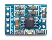HXJ8002 mini power amplifier module Audio amplifier module