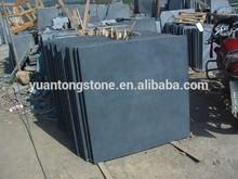 Dark grey limestone in high quality
