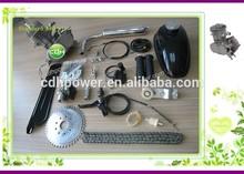 motorcycle engine / 80 cc motor bike / Motorized bike gas engine kits