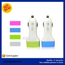 2015 hot sale OEM factory supply wholesale usb car charger adapter