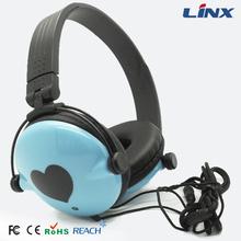 air tube headsets