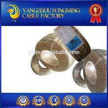 UL5335 600V Fiber Glass electric Wire 22AWG