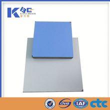 Fabricação fábrica fórmica compacto placa