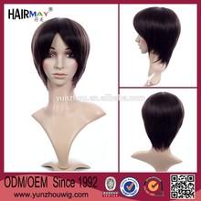 Fashion men wig hair accessory