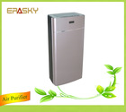 high performance current motor ion and active oxygen KJZWL-420 air purifier ionizer