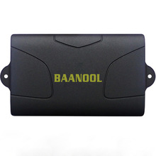 waterproof Car Vehicle GPS tracker GPS104 with long standby battery&quad band network TK104