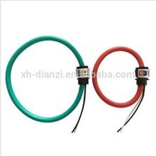 3000A/0-0.333V or 0-5V or 0-10V Flexible power transformer Models rogowski coil ct manufacturer
