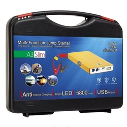 Car Battery Charger Phone Charger Mini 5800 mah Car Jump Starter for Car Starter Best Selling Products Google.com