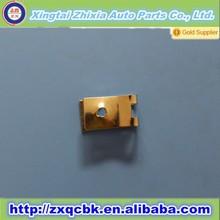 2015 ZX0029 Best price fastener Auto Retaining Clip/fastener nylon clip