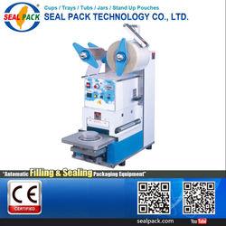 Taiwan Supplier plastic film hand heat sealer