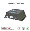 independent 24v 12v pwm 20a 15a solar battery charge controller