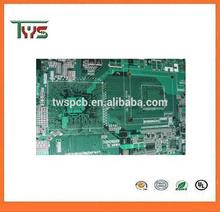 electric heater pcb circuit board