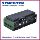 Bezel With LED Light Motor Internal IC Chip Card Reader/ Writer SK-AR6