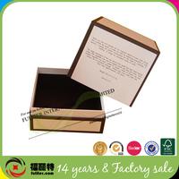 Design Wholesale Luxury Paper Box Packaging Design Perfume