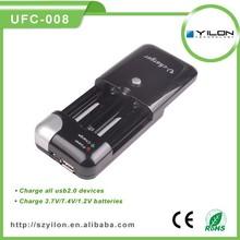 Best design external usb tablet pc power charger