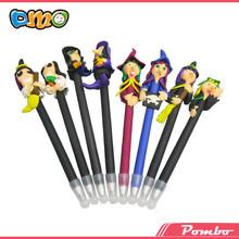China Manufacturer Wholesale beaded ballpoint pens