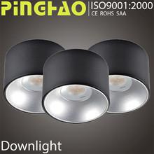 High quality IP44 SAA 12v led downlight 80mm
