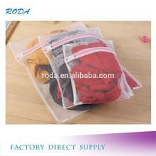 smart washing laundry bag wash mesh with zipper closure