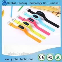 Waterproof OEM Bracelet Bluetooth Fitness Band wholesale