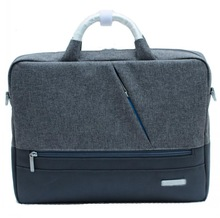 With Straps,14 inch Laptop Bag, OEM Computer Briefcase
