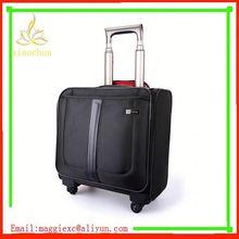 H1020 Hot sale trolley luggage, nylon luggage set 32