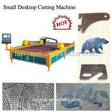 cheap small cnc cutter manual sheet metal cutting machine for sheet metal