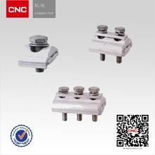 AL/AL Parallel Groove Connectors auto electrical wire connectors