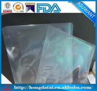 FDA certified Resistance to high temperature Food vacuum cooking bag