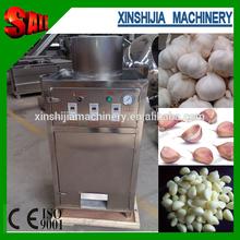 Automatic garlic/onion peeling machine 0086-15503713506
