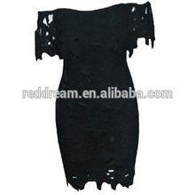 Samll ordre minimum vêtement vêtement pakistan. 2013 usine robe de mode
