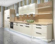 Small kitchen design/kitchenette from Housing kitchen manufacturer