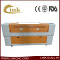 Fuente de la fábrica de corte por láser de la máquina de acrílico/con frecuencia ordenada no de metal de la máquina láser 1490 lxj1490