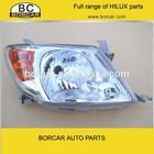 81105-0K010 - Toyota Hilux 2005/07/08 Headlight Assembly RH