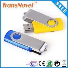1 pcs swivel usb flash drive 1gb,2gb,4gb,8gb,16gb,32gb high speed for
