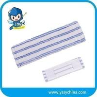 Removable clear more convenient microfiber mop head YS-RFM07