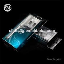 newest original design Touch pen ecig liquid thc e cigarette migo atomizer