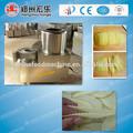 Kartoffel spirale chip-schneidemaschine/kartoffelchips schneidemaschine