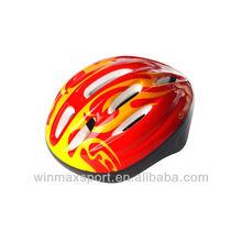 hot sale bicycle helmet,kid skateboard bicycle bike cycling helmet,colorful bicycle helmets