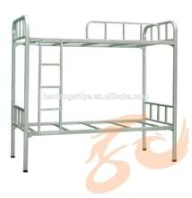 Luoyang steel furniture cheap metal bunk beds