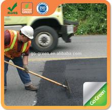 Public utilities asphalt repair / driveway asphalt material / road pothole cold asphalt