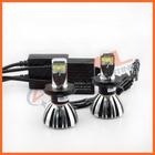 Fix for most cars!!! 28W Hi/Low beam 12v H4 car led headlight