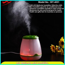 Clover plastic promotional innovative industrial room humidifier