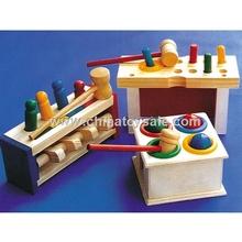 2015 funny creative developmental game wood game toys
