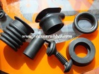mould rubber sealing component