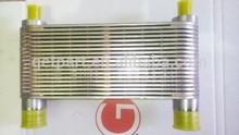 Cummins Cooler Core for K19, Part Number 3035074