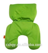 multifunctional travel/air/office memory foam u shape pillow