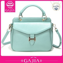 2015 Best-selling fashion genuine italian leather bag for women
